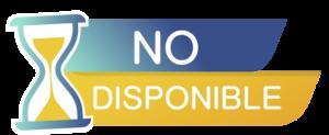 AVISO DE ARTICULO NO DISPONIBLE