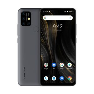 UMIDIGI POWER 3 GRIS PORTADA