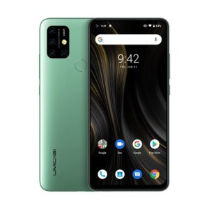 UMIDIGI POWER 3 VERDE PORTADA
