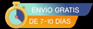 AVISO DE ENVIO DE 7 A 10 DIAS