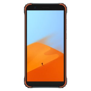 BLACKVIEW BV4900 NARANJA - 2