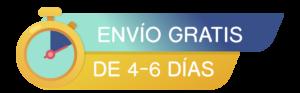 AVISO DE ENVIO DE 4 A 6 DIAS