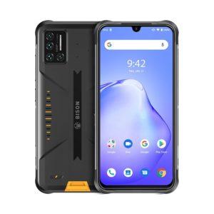 UMIDIGI BISON 8GB RAM AMARILLO - 1