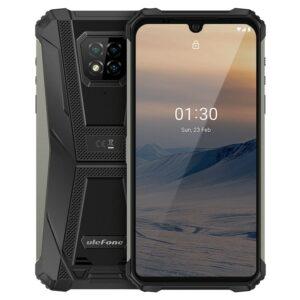 ULEFONE ARMOR 8 PRO 8GB RAM NEGRO - 1
