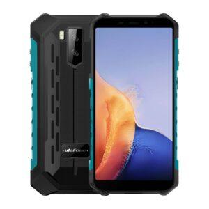 ULEFONE ARMOR X9 32GB + 3GB VERDE - 1